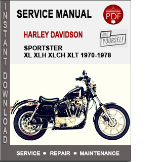 xlch service manual